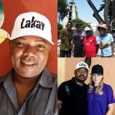 Celebrity Lakaywear in Haiti