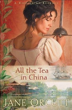 Only $0.99 (check price before purchasing): All the Tea in China by Jane Orcutt  http://www.amazon.com/gp/product/B005OYUH1Y?ie=UTF8&camp=213733&creative=393177&creativeASIN=B005OYUH1Y&linkCode=shr&tag=chrisbooksrev-20&linkId=MZEVYTYIVGBQKUK5&=digital-text&qid=1406427234&sr=1-36&keywords=revell