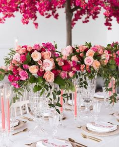 Get Unique Wedding Flower Centerpieces On A Budget That Look Professional And Beautiful - Pretty Bride Now Floral Centerpieces, Wedding Centerpieces, Floral Arrangements, Wedding Bouquets, Wedding Decorations, Wedding Tables, Centerpiece Ideas, Faux Flowers, Unique Weddings
