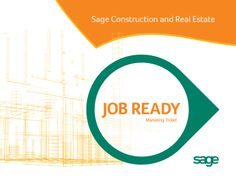 Sage Construction and Real Estate Packaging