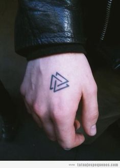 tatuajes pequeños para hombres - Buscar con Google
