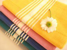 tea towels..