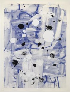 Christopher Wool, 'Untitled' 2009