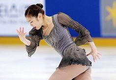 20130106 Korea Figure Skating Championship, Les Miserables - 5 @yunaaaa #YunaKIM