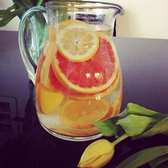 Limonade for everyone for this hot days