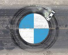 BMW logo inception.