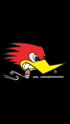 Mr. Horsepower