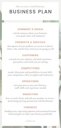Strategisches Marketing, Social Media Marketing Business, Branding Your Business, Business Entrepreneur, Business Planner, Business Tips, Online Business Plan, Creating A Business Plan, Starting A Business