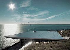 Ein Dach voll Wasser – ein griechisches Traumhaus | KlonBlog