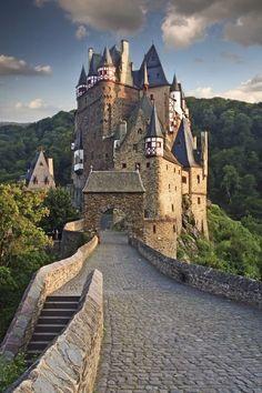 Eltz Castle - Germany