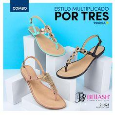 912f0ea7 Las 8 mejores imágenes de zapatos por catalogo trabaja conmigo en ...