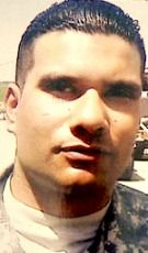 Army SSG Ricardo Seija, 31, of Tampa, Florida. Died July 8, 2012, serving during Operation Enduring Freedom. Assigned to 978th Military Police Company, 93rd Military Police Battalion, Fort Bliss, Texas. Died of injuries sustained when an improvised explosive device detonated near his position during combat operations in Maidan Shahr, Wardak Province, Afghanistan.