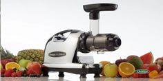 Do you search a best masticating juicer? I create for you a unbiased review of top 6 masticating juicers. You can read on my website and make right decision