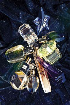 Un perfume cada 12 horas | S Moda EL PAÍS