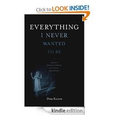 Everything I Never Wanted to Be by Dina Kucera is the true story of a family's battle with alcoholism and drug addiction. Dina's grandparents were alcoholics, her father was an alcoholic, she is an alcoholic and pill addict, and all three of her daughters struggle with alcohol and drug addiction–including her youngest daughter, who started using heroin at age fourteen. Dina's household also includes her husband and his unemployed identical twin; a mother who has Parkinson's Disease; a…