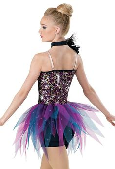 Skating Dresses-girls Ice/ Dance/skate Costume Ladies Xsmall New D.s Designs Crazy Price Sporting Goods