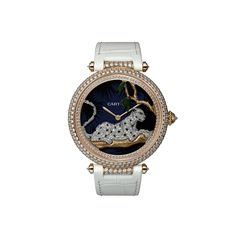 Ladies' watches with complications Love this!