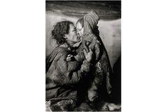 Padlei, Nunavut (1950), by Richard Harrington