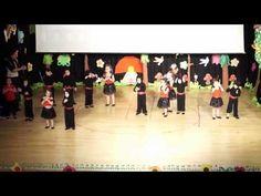 Çocuk Konağı Anaokulu Uçan Filler Sınıfı (4 Yaş) Ateş Böceği | Gösteri - Müsamere TV