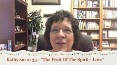 God's quality of love is the first mentioned in the list of the fruit of the spirit (Galatians 5:22). It may be first, and most important, because without it we would have a hard time exhibiting the other qualities. Dr. Kathy shares four things kids have told her related to their ability to trust a […]