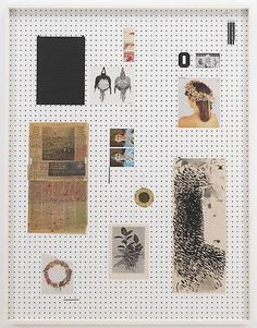 Amanda Ross-Ho - Artists - Mitchell-Innes & Nash