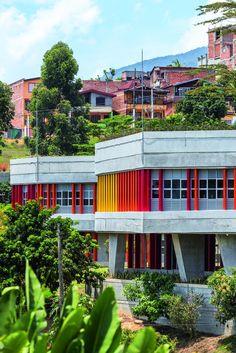 Gallery of Uva El Paraiso / EDU - Empresa de Desarrollo Urbano de Medellín - 3