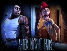 Free No Download After Night Falls Slot Game. Play right now!