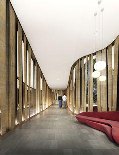 EAST VILLAGE_KOICHI TAKADA ARCHITECTS |The East Village Marketplace in Australia (Find more: www.pinterest.com/AnkApin/stores)
