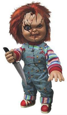 Chuckie #costume #idea #halloween