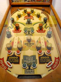 Image detail for -Eclectix Arts: Vintage Pinball Machine Art, Even Charlie's Angels Arcade Game Machines, Arcade Games, Vending Machines, Pinball Games, Candy Games, Fun Games, Flipper Pinball, Pinball Wizard, Skee Ball