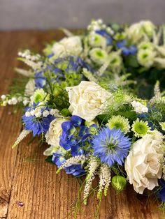Abschied nehmen Floral Wreath, Wreaths, Decor, Crown Cake, Floral Crown, Decoration, Door Wreaths, Deco Mesh Wreaths, Decorating
