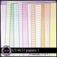 Papers 1 CU4CU by Happy Scrap Art cudigitals.com cu commercial scrap scrapbook digitalgraphics#digitalscrapbooking #photoshop #digiscrap #scrapbooking