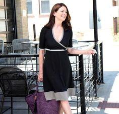 Craftsy Exclusive Weekender Knit Dress Kit