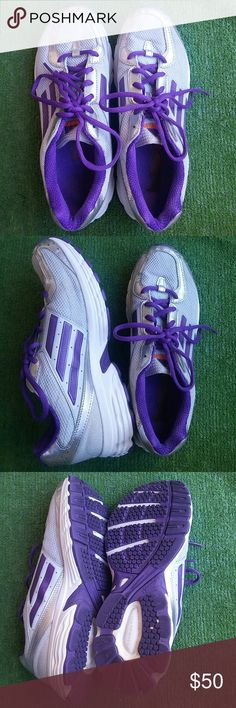 Today only!! Adidas shoes size 8.5 Preowned Adidas shoes in great condition Size 8.5 Washed Adidas Shoes Athletic Shoes