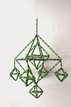 HIMMELI Christmas Diy, Christmas Stuff, Handicraft Ideas, Diy Crafts, Sweet, Design, Pendants, Christmas Things, Homemade