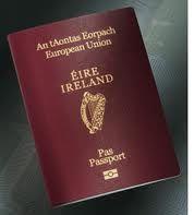 Eire -- Ireland