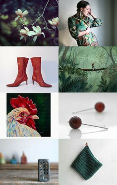 Wonderful treasury by imali.etsy.com Middle of May by imali on Etsy--Pinned with TreasuryPin.com