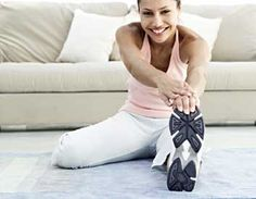 5 benefits of home workouts http://exm.nr/A805py