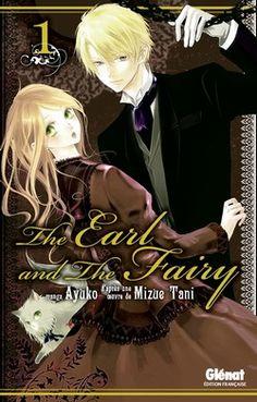 Lydia Carlton est une docteur en féerie vivant dans l'Angleterre victorienne. Alors qu'elle doit se rendre à Londres, elle fait la rencontre du séduisant Edgar Ashenbert qui est à la recherche d'un trésor qui s'avère être une épée légendaire. Lydia se décide à le suivre dans son long voyage qui se transformera vite en fabuleuse aventure. Mais une question taraude Lydia. Pourquoi Edgar veut-il retrouver cette épée et quel usage veut-il en faire ?