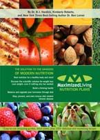 Maximized Living Nutrition Plans Overview