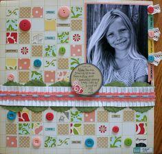 Jenifer Cowles - 5 & Dime layout