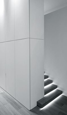 40 Amazing Staircases Details That Will Inspire You | http://www.designrulz.com/design/2015/07/40-amazing-staircases-details-that-will-inspire-you/