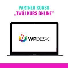 """Partnerem mojego kursu jest także WP Desk   Szymon Barczak z WP Desk 20 listopada poprowadzi webinar na którym opowie o przydatnych wtyczkach do sprzedaży kursów online.  Prócz tego WP Desk przygotowało 30% zniżki na wtyczki WooCoomerce która jest ważna 6 miesięcy od startu pierwszej edycji kursu.  Jeśli chcesz mieć dostęp do webinaru i skorzystać ze zniżki to wpisz w komentarzu """"online""""."""