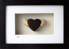 Love is all you need is hand made in Ireland with real Irish bog. A heart with golden wings that always soars in the face of anything is an inspirational gift that has special meaning. Frame size Postage to anywhere. Golden Wings, Heart With Wings, Frame Sizes, Inspirational Gifts, All You Need Is, Cool Gifts, House Warming, Irish, Hero