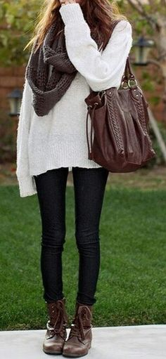Simple  comfy cute