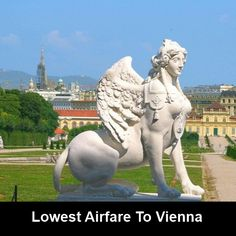 Think of spending 24 hours in Vienna, Austria? I am a native Viennese and still feel that enthusiasm. Lowest Airfare, World's Most Beautiful, Beautiful Places, Top Destinations, Vienna Austria, Fairy Land, Nature Animals, Vacation Spots, Places To See