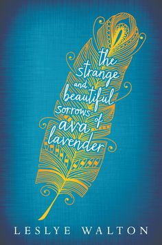 The Strange and Beautiful Sorrows of Ava Lavender:Amazon:Kindle Store