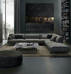 25 Elegantly Stylish Masculine Living Room Ideas with Bold Nuance Mid Century Modern Living Room Bold Eleg Elegantly ideas Living Masculine Nuance Room Stylish