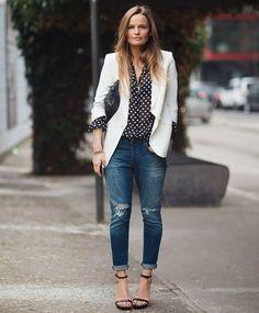 street-style-polka-dot-shirt