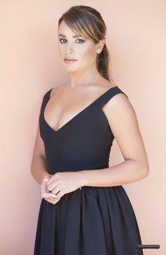 Lea Michele - Giffoni Film Festival Portrait